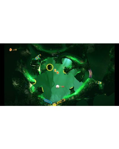 Yoku's Island Express (Nintendo Switch) - 7