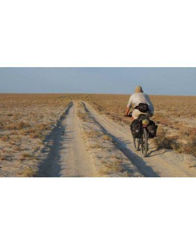 Забравените пътища: от Родопите до Памир - 3