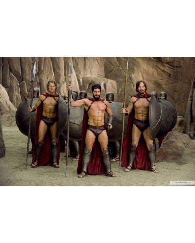 Запознай се със спартанците (DVD) - 8