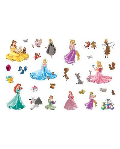Забава с лепенки: Принцеса - 3
