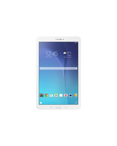Samsung SM-T561 Galaxy Tab E LTE 8GB - бял - 1