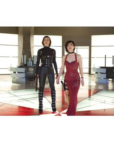 Заразно зло: Възмездие 3D + 2D (Blu-Ray) - 12