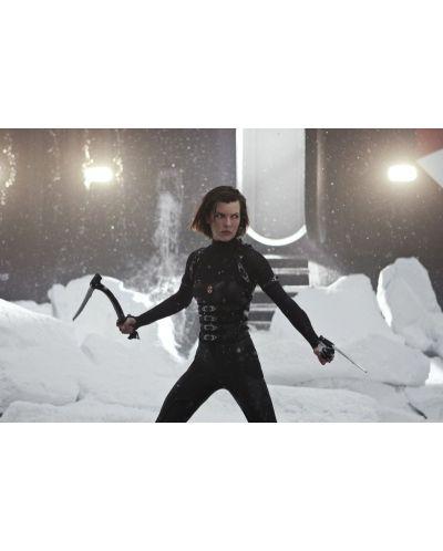 Заразно зло: Възмездие 3D + 2D (Blu-Ray) - 11