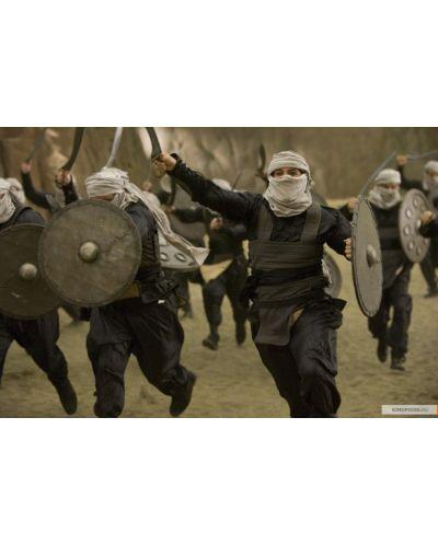 Запознай се със спартанците (DVD) - 5
