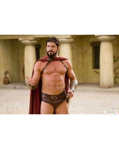 Запознай се със спартанците (DVD) - 9