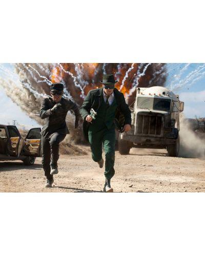 Зеленият стършел (Blu-Ray) - 4