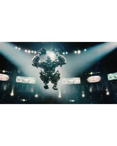 Жива стомана (Blu-Ray) - 10