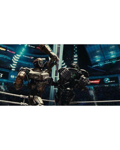 Жива стомана (Blu-Ray) - 4