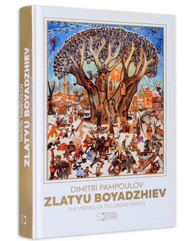 Zlatyu Boyadziev. The Vision of the Gread Master - 2