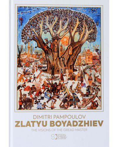 Zlatyu Boyadziev. The Vision of the Gread Master - 1