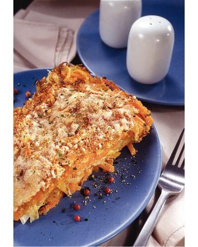 Златни рецепти: Вегетарианска кухня - 6