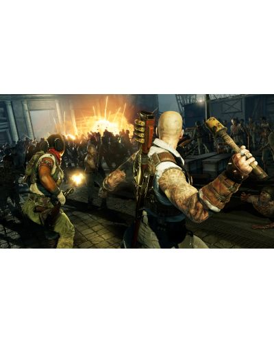 Zombie Army 4: Dead War (PS4) - 3