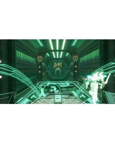 Zone of the Enders: The 2nd Runner M∀RS (PS4 VR) - 11