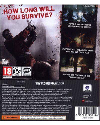 Zombi (Xbox One) - 3