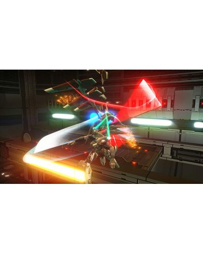 Zone of the Enders: The 2nd Runner M∀RS (PS4 VR) - 9
