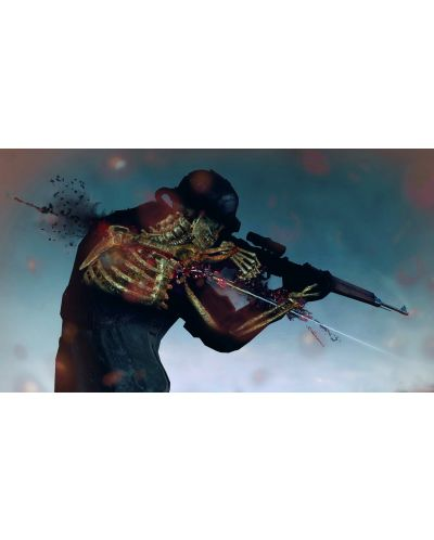 Zombie Army Trilogy (Xbox One) - 8