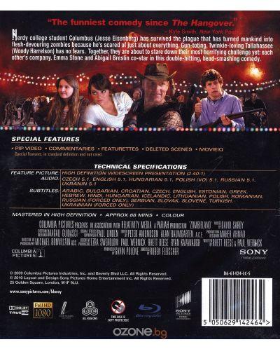 Zombieland (Blu-Ray) - 2