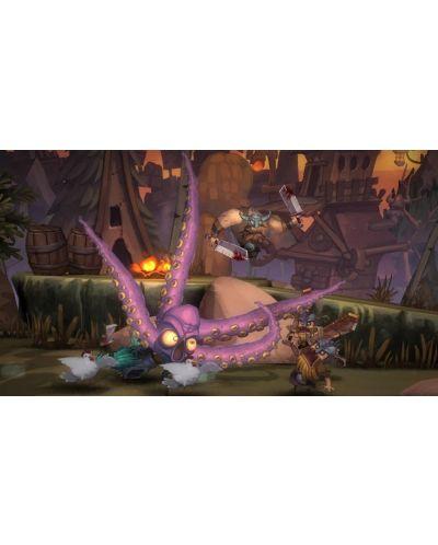 Zombie Vikings: Ragnarok Edition (PS4) - 6