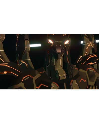 Zone of the Enders: The 2nd Runner M∀RS (PS4 VR) - 5