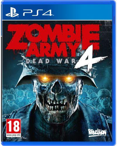 Zombie Army 4: Dead War (PS4) - 1