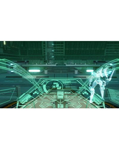 Zone of the Enders: The 2nd Runner M∀RS (PS4 VR) - 7