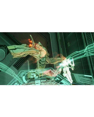Zone of the Enders: The 2nd Runner M∀RS (PS4 VR) - 10