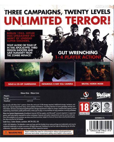 Zombie Army Trilogy (Xbox One) - 3
