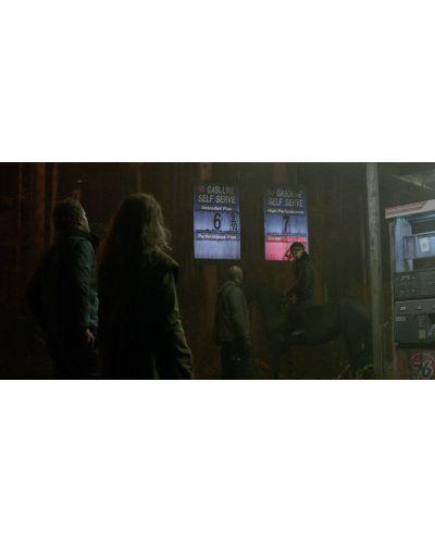 Зората на Планетата на маймуните 3D (Blu-Ray) - 4