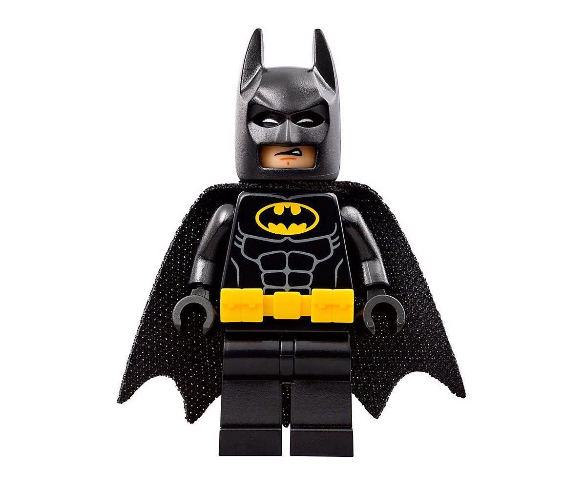 Конструктор Lego Batman Movie - Килър Крок, Oпашата кола (70907) - 11