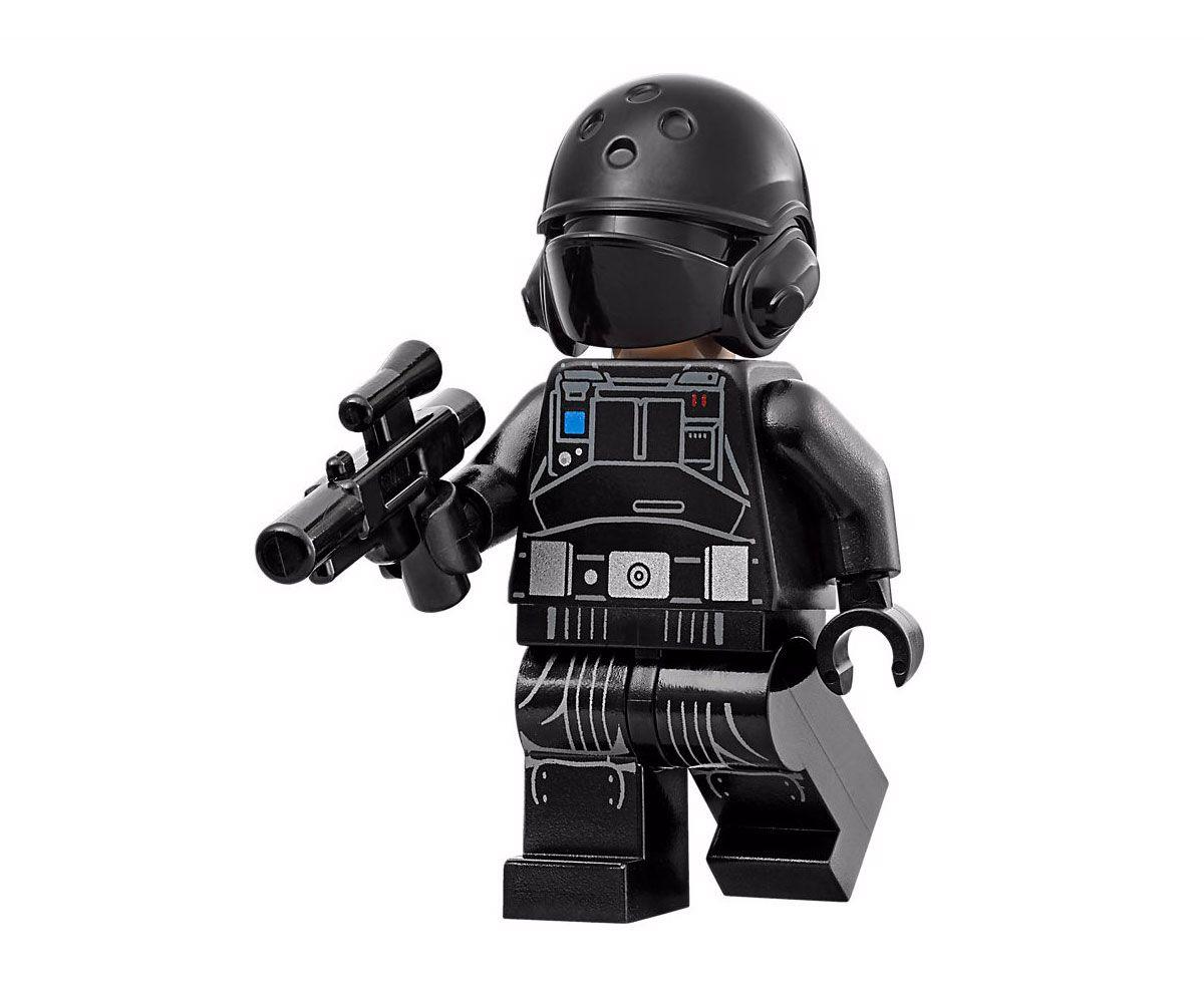 Конструктор Lego Star Wars - Битка на Scarif (75171) - 9