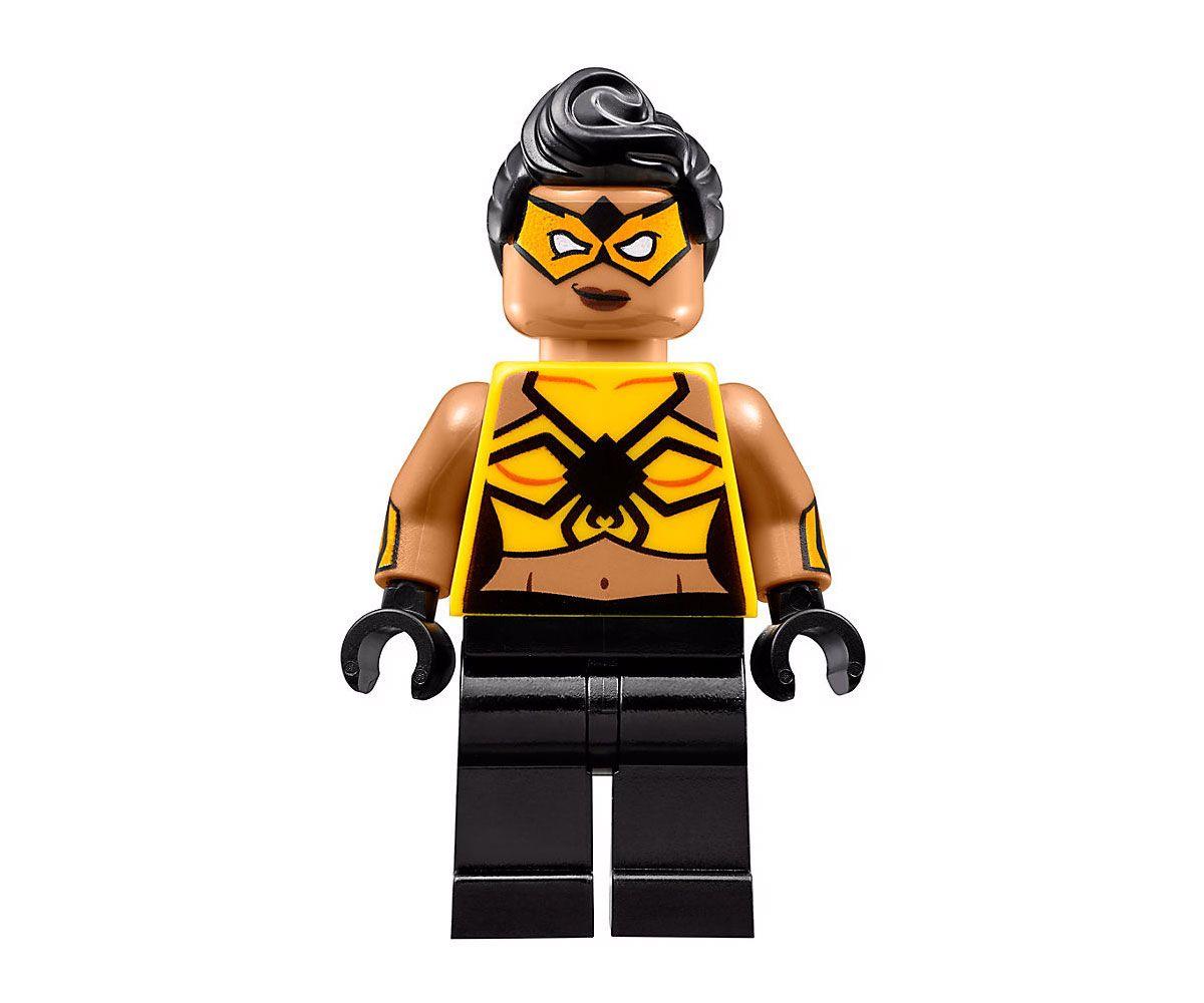 Конструктор Lego Batman Movie - Килър Крок, Oпашата кола (70907) - 10
