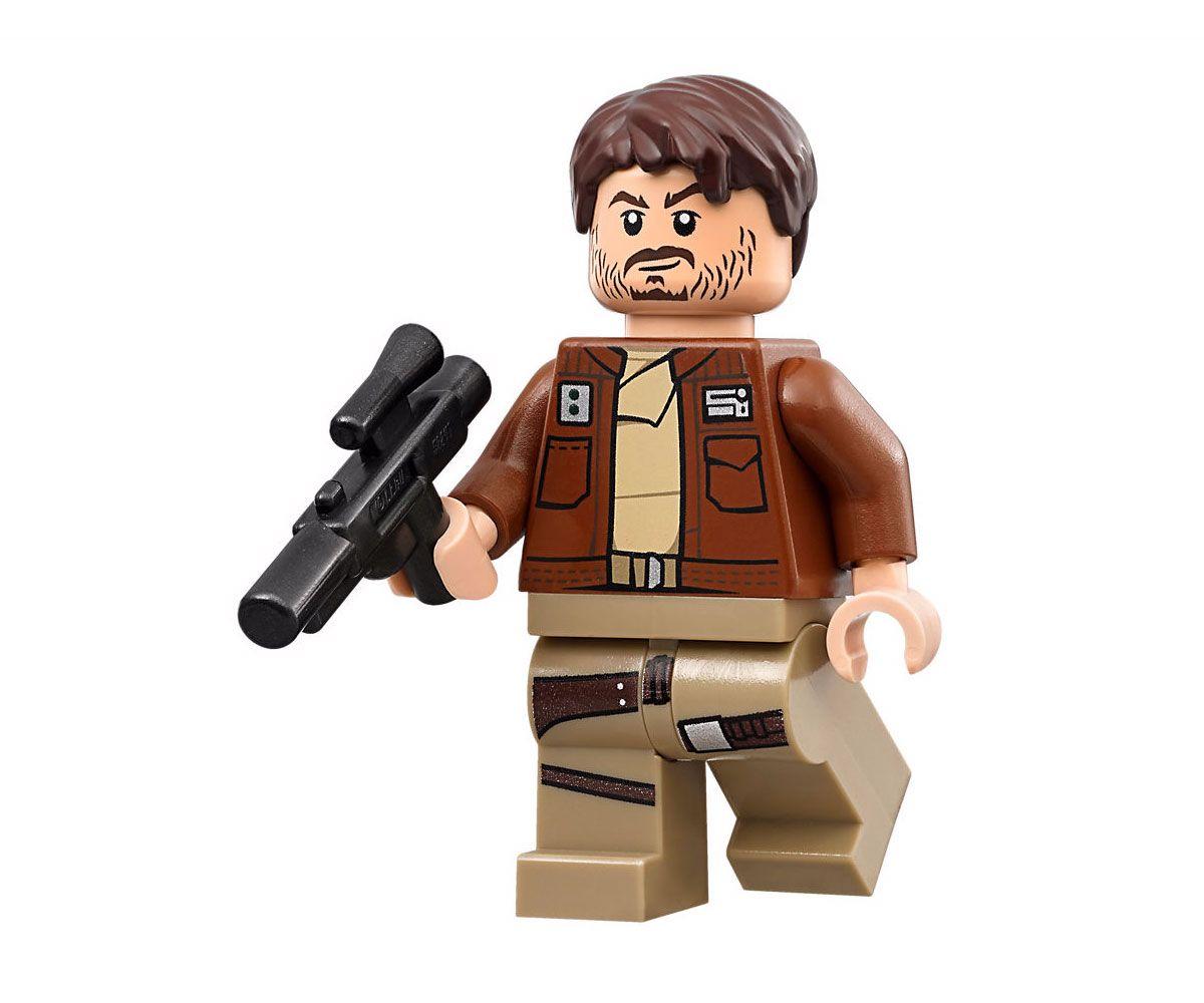 Конструктор Lego Star Wars - Битка на Scarif (75171) - 7