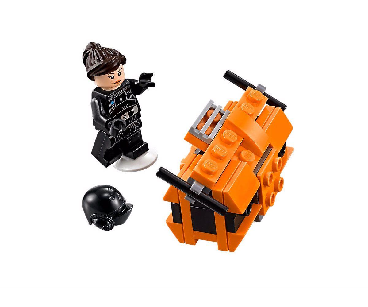 Конструктор Lego Star Wars - Битка на Scarif (75171) - 6