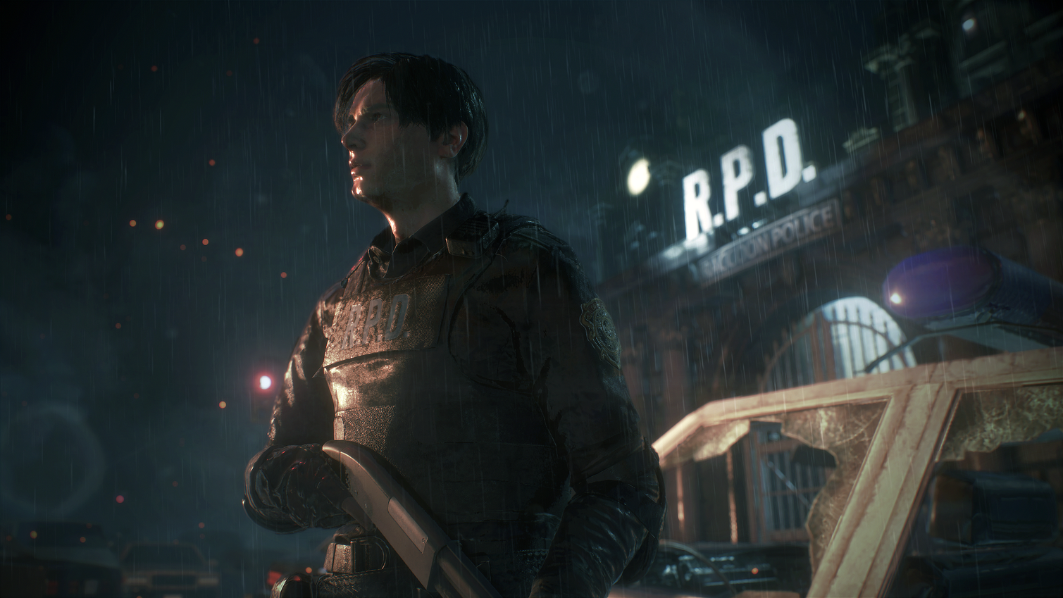 Resident Evil 2 Remake (PS4) - 5