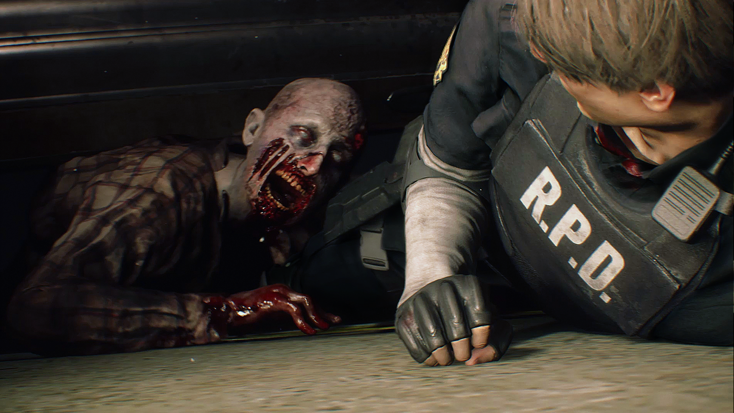 Resident Evil 2 Remake (Xbox One) - 6