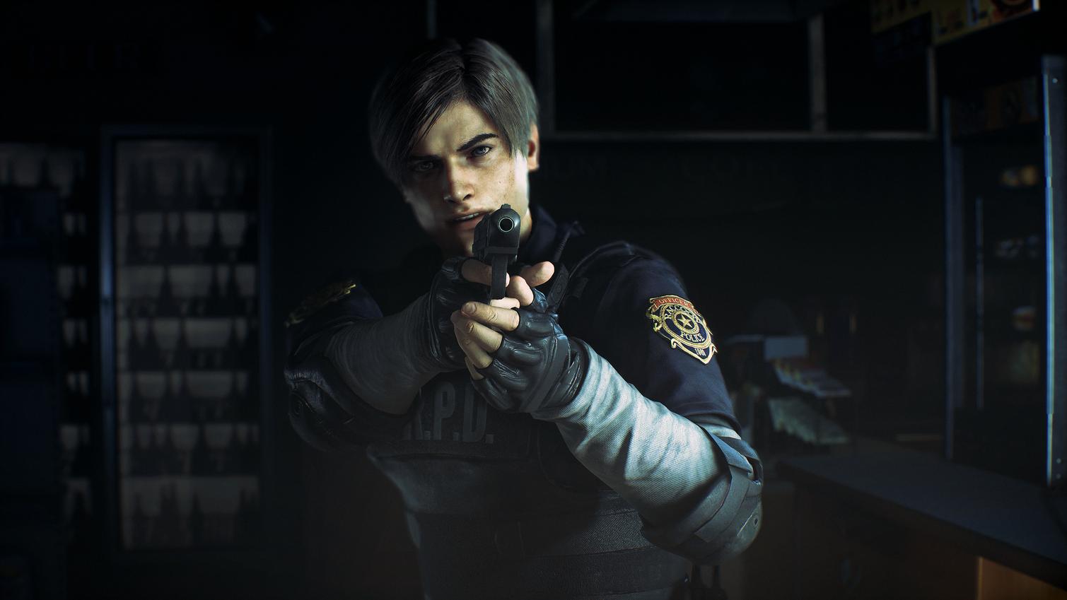Resident Evil 2 Remake (Xbox One) - 9