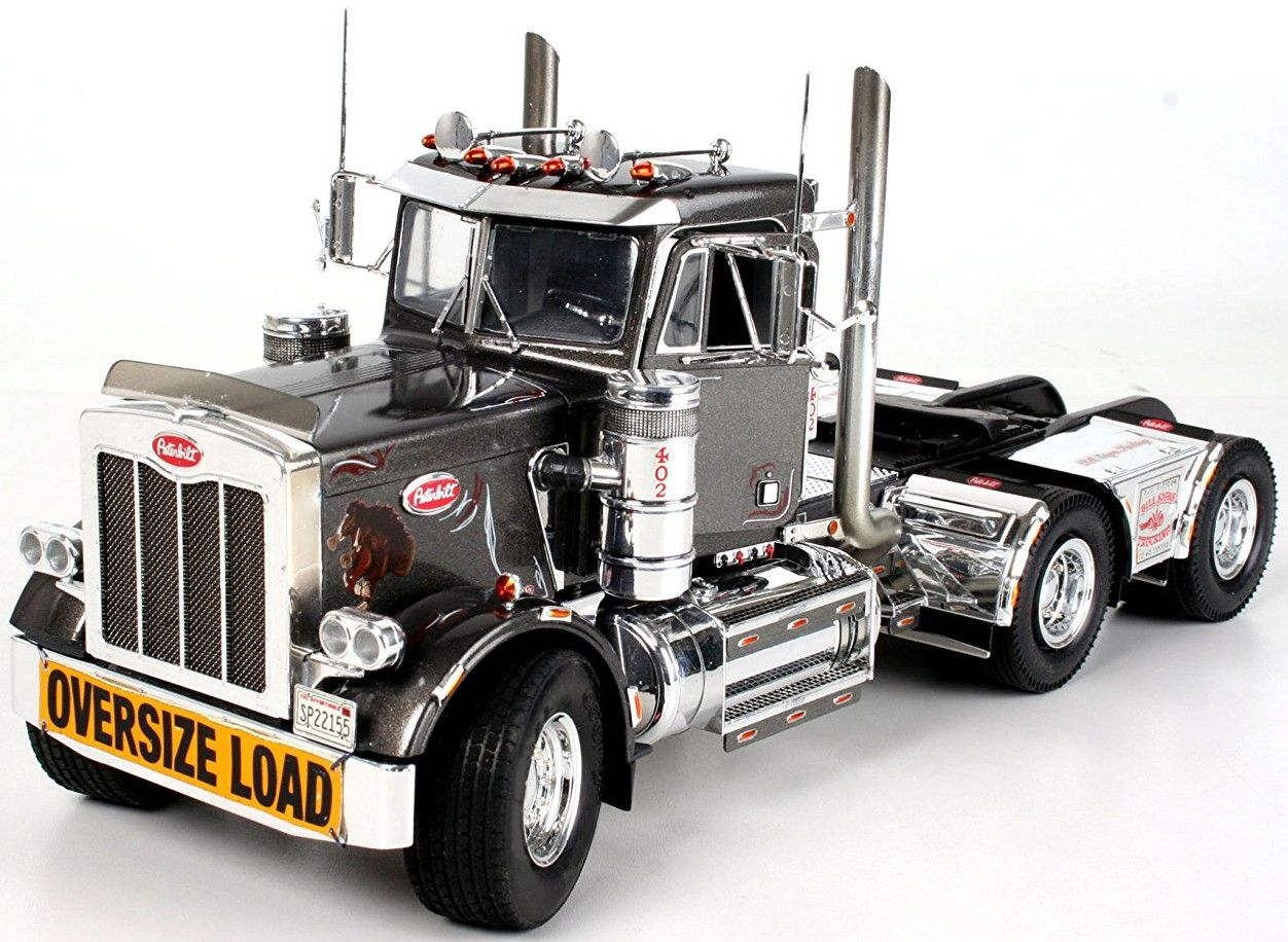 Сглобяем модел на камион Revell - Truck Bill Signs Trucking (7522) - 1