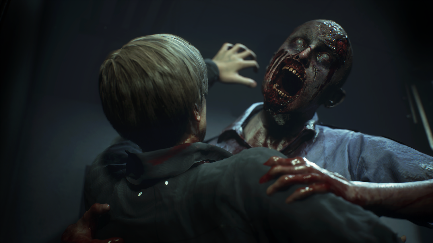 Resident Evil 2 Remake (PS4) - 10