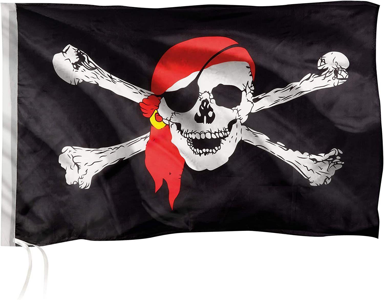 Пъзел Schmidt от 100 части - Пиратски остров, с пиратско знаме - 3