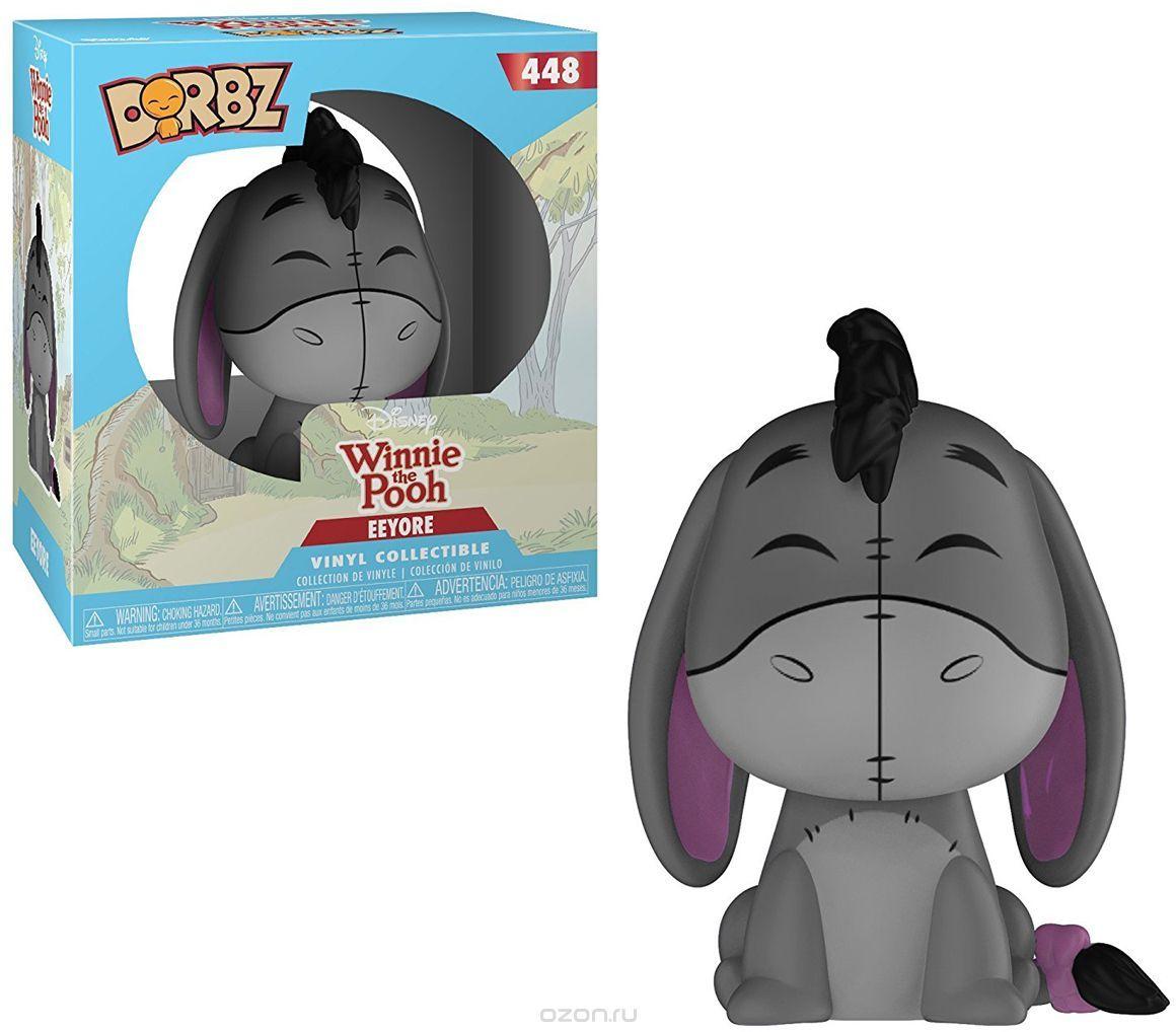 Фигура Funko Dorbz: Winnie the Pooh - Eeyore, #448 - 1