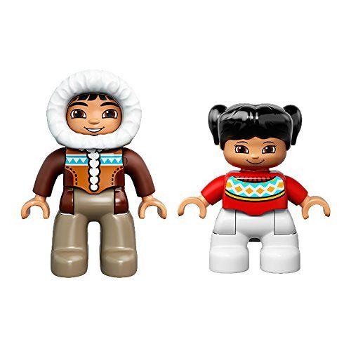 Конструктор Lego Duplo - Арктика (10803) - 6