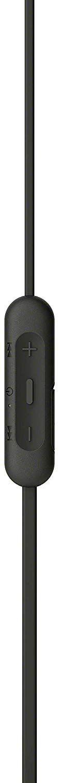 Безжични слушалки Sony - WI-XB400, черни - 6