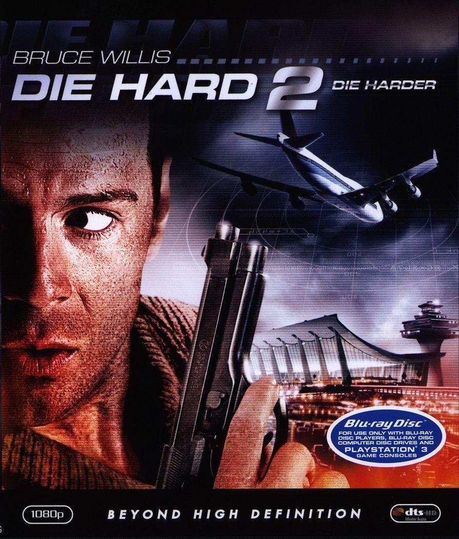 Умирай трудно 2 (Blu-Ray) - 1