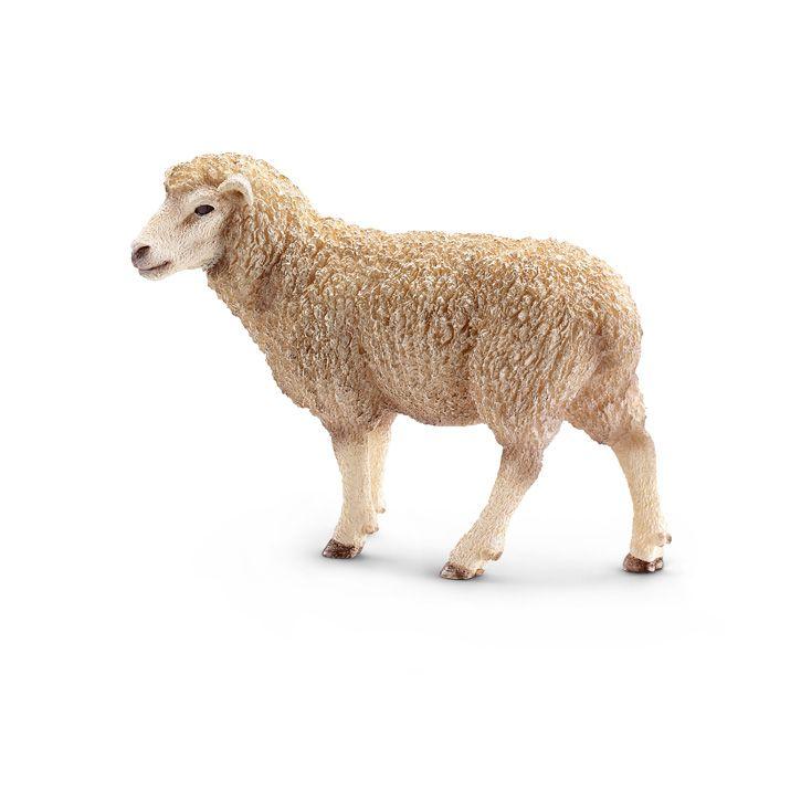 Фигурки Schleich от серията Животът във фермата: Овца - 1