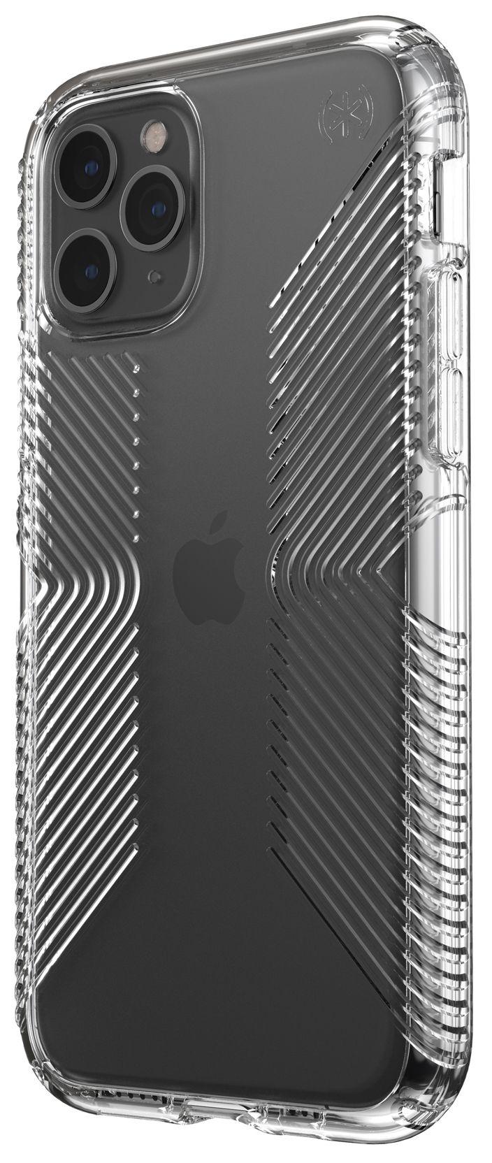 Калъф speck -  iPhone 11 PRO, Clear Grip, прозрачен - 2