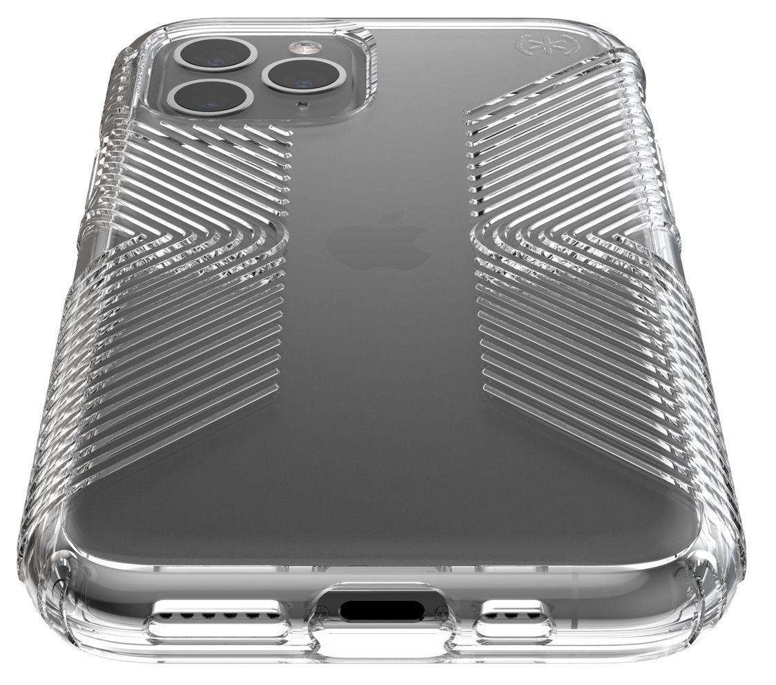 Калъф speck -  iPhone 11 PRO, Clear Grip, прозрачен - 7