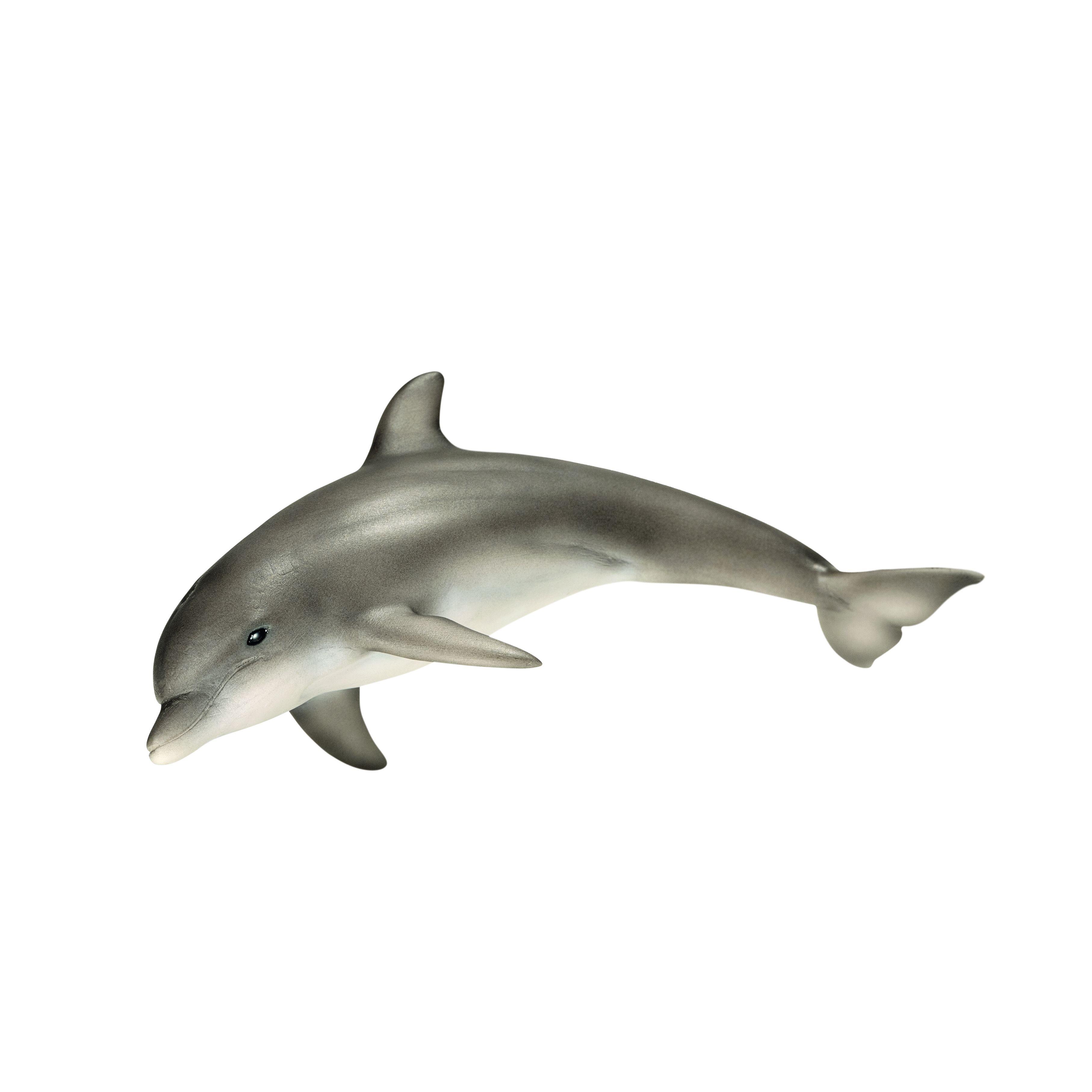 Фигурка Schleich от серията Дивия живот - Океан: Делфин - 1