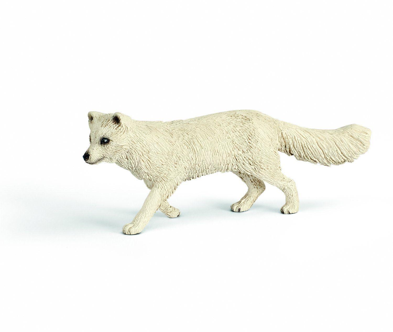 Фигурка Schleich - Полярна лисица - 1