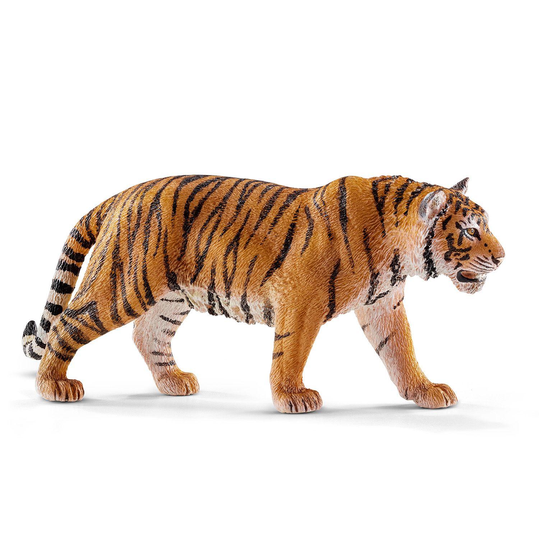 Фигурка Schleich от серията Дивия живот - Азия и Австралия: Тигър - 1