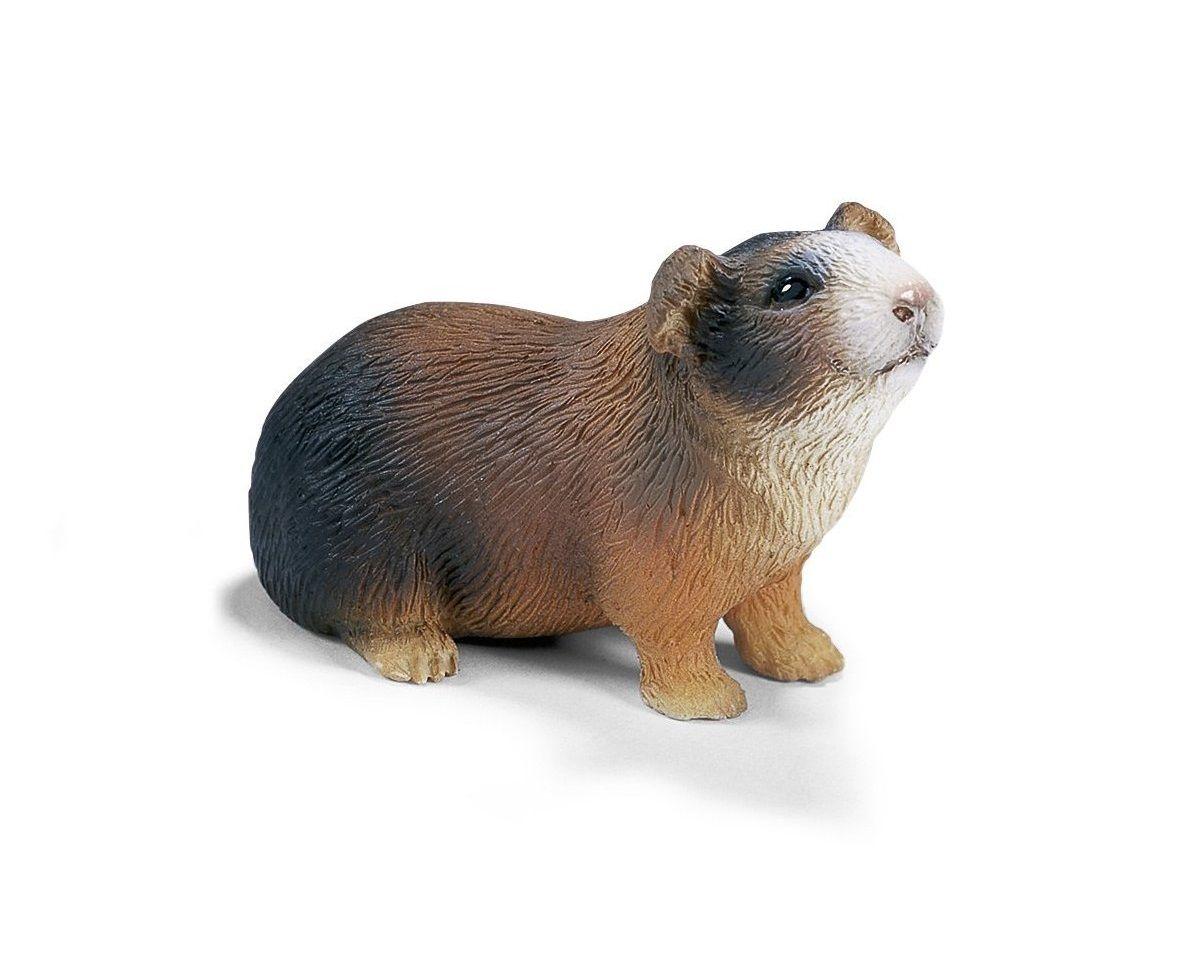 Фигурка Schleich от серията Малки домашни животни: Морско свинче - 1